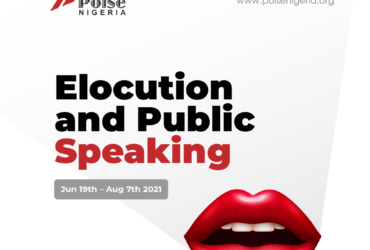 Elocution and Public Speaking (EPS)