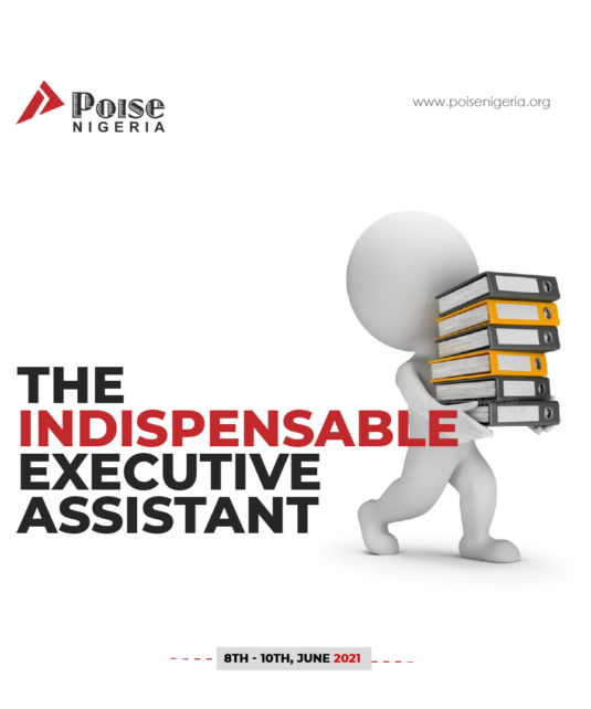 Indispensable Executive Assistant