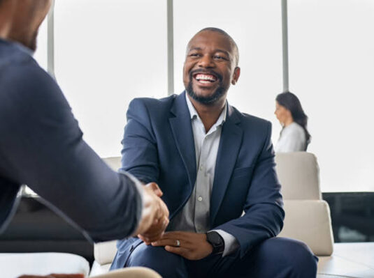 CREATING SUSTAINABLE RELATIONSHIPS IN THE WORKPLACE